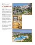 Villas inclusief auto - Girassol Vakanties - Page 7