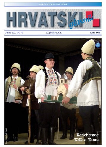 51. broj 22. prosinca 2011.