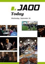 Wednesday, September 26