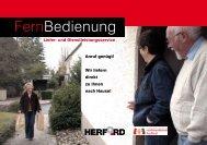 Meyer Menü - Stadt Herford