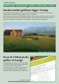 8s Master NY2-test.indd - Golfsverige.dk - Page 2