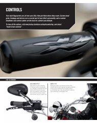 Harley 93-13 Saddlebag Reflector Black Out Decal Set GEL TOP POW MIA 104