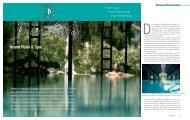 Victoria-Jungfrau Grand Hotel & Spa - Beautiful Life - das Magazin ...