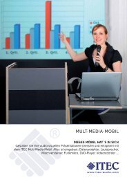 Multi-Media-Mobil - Itec