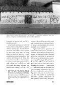 Sendero Luminoso y la erradicación de la polio en el Perú - Desco - Page 6