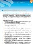 Hibe Programlarının Ardından - İnsan Kaynaklarının Geliştirilmesi ... - Page 5