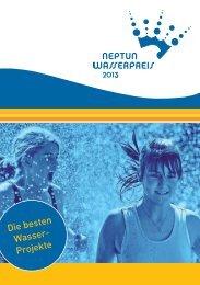 Neptun Wasserpreis 2013 PDF 1,53 MB - Lebensministerium
