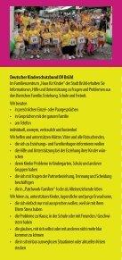 flyer familienzentrum merseburger - Seite 7