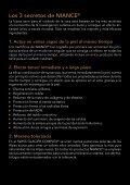 La revolución antienvejecimiento! - swiss mountain cosmetics - Page 7
