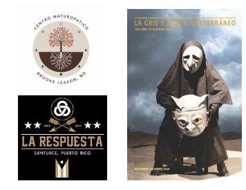 """Program """"La Gris y Babun: subterraneo"""""""