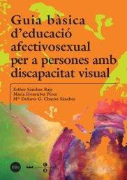 Guia bàsica d'educació afectivosexual per a persones amb ...