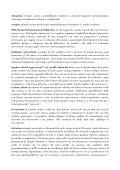 Piccolo Disperato Dizionario Demagogico dell'Università - Page 6