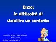 Enzo - USP di Piacenza