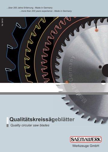 PDF-Katalog - saemawerk-rs.de