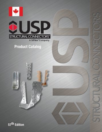Installation Notes - USP Connectors