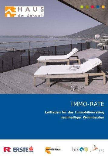IMMO-RATE (2.1 MB) - NachhaltigWirtschaften.at