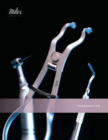 Catalog - Endodontics