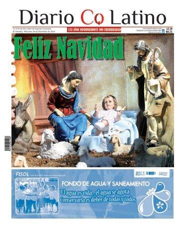 Edición 24 de Diciembre de 2014