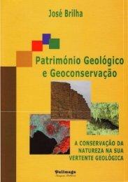 Património Geológico e Geoconservação - Departamento de ...