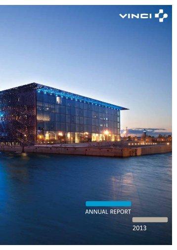 2013-vinci-annual-report