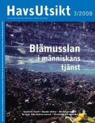 HavsUtsikt nr 3,2008 - Havet.nu