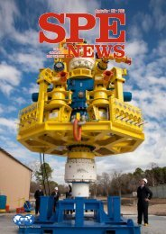 Download Issue 149 - October 2011 - SPE WA