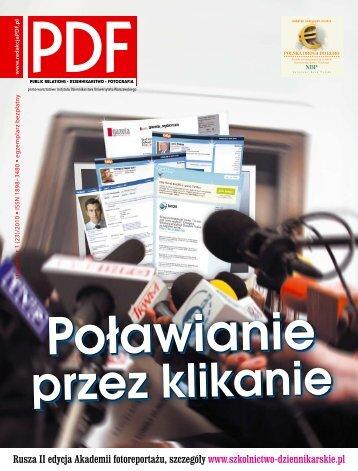 nr 23 - Pismo Studenckie PDF