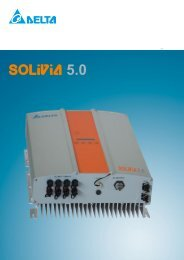 5000 Watt Solar Inverter - energy-team.at - Solarzelle Waldviertel