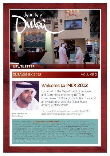Dubai jetzt! - X-plus-Management