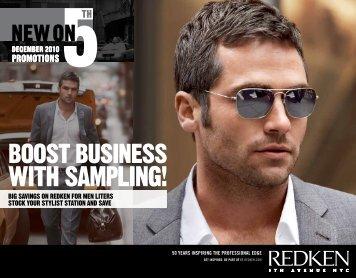 December 2010 - Redken Professional