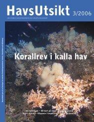 HavsUtsikt nr 3,2006 - Havet.nu