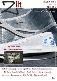 Zilt Magazine 25 - 24 april 2008