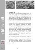 Zilt Magazine 25 - 24 april 2008 - Page 2