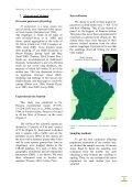 Dicorynia Guianensis - UMR EcoFoG - Page 3