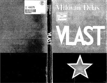Đilas, Milovan, Vlast, Naša reč, 1983.pdf