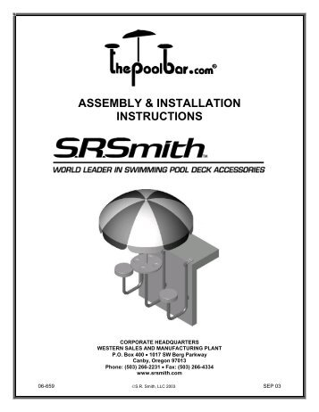 Snowplow assembly procedu assembly installation instructions cheap pool products sciox Images