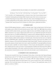 PCL-VLCS kickstart! - Point Cloud Library - Velodyne Lidar