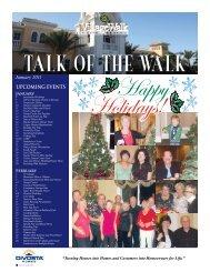 UPCOMING EVENTS - Village Walk of Bonita Springs