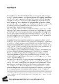 Naar een nieuwe wettelijke basis voor de Europese - Ander Europa - Page 4