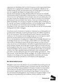 Naar een nieuwe wettelijke basis voor de Europese - Ander Europa - Page 5