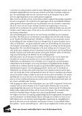 Naar een nieuwe wettelijke basis voor de Europese - Ander Europa - Page 6