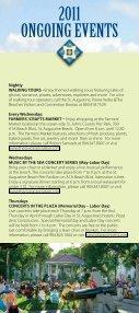 Calendar of Events - sapvb.org - Page 2