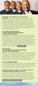 Calendar of Events - sapvb.org - Page 3