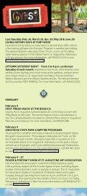 Calendar of Events - sapvb.org - Page 4
