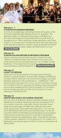 Calendar of Events - sapvb.org - Page 6