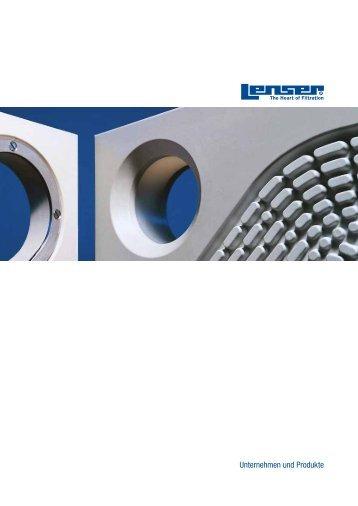 KM - Lenser Filtration GmbH + Co.