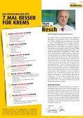 Stadtkurier - SPÖ Stadtorganisation Krems - Seite 3