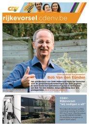 CD&V- Rijkevorsel