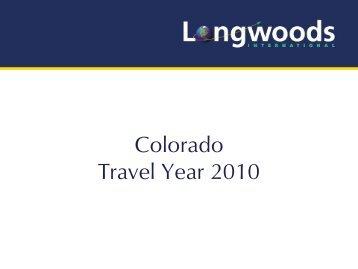 Colorado Winter 2007-08 Advertising Campaign Evaluation