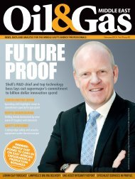 Shell's R&D chief and top technology boss lays out ... - PageSuite
